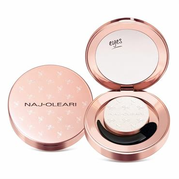 NAJ OLEARI COLOUR FAIR EYESHADOW WET&DRY - OMBRETTO COLORE PURO
