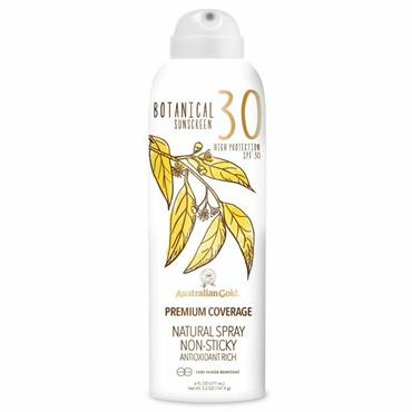 AUSTRALIAN GOLD BOTANICAL CORPO SPF30 SPRAY