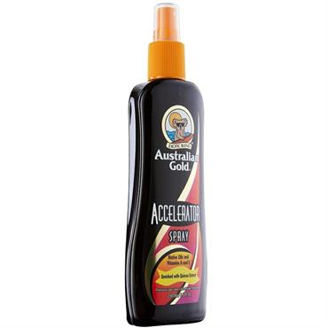 AUSTRALIAN GOLD ACCELERATOR 250ML SPRAY