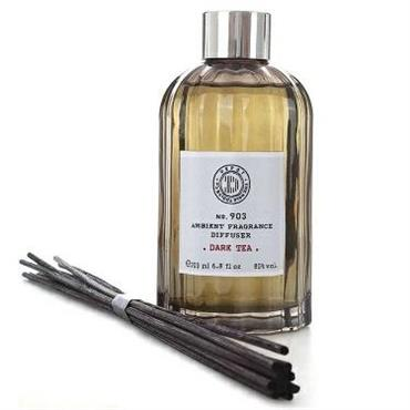 DEPOT 903 AMBIENT FRAGRANCE DIFFUSER DARK TEA 200ML