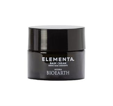 BIOEARTH ELEMENTA CREMA BASE IDRATANTE 50ML