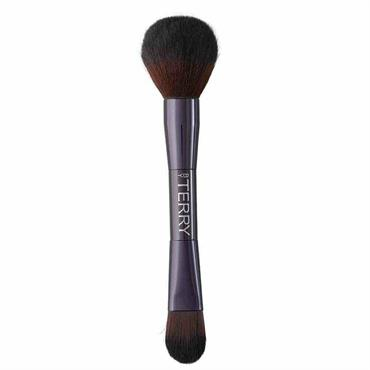 BY TERRY TOOL EXPERT DUAL ENDED LIQUID&POWDER BRUSH