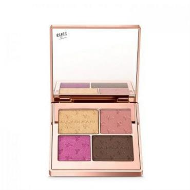 NAJ-OLEARI SWEET BOUQUET EYESHADOW PALETTE
